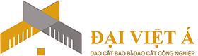 Dao Cắt công nghiệp Đại Việt Á